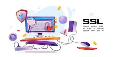 Blog - Importancia de un certificado SSL en su sitio web - Viewgital - Déjate ver en el mundo digital