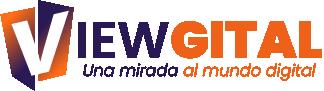 Logo Viewgital - Déjate ver en el mundo digital